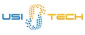 USI-TECH logo