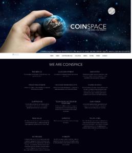 CoinSpace - recenze a zkušenosti