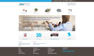 SkyWay - recenze a zkušenosti