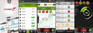 BD Swiss nabízí také platformu pro telefony
