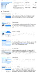 Informace z webu Bankerat pro investory