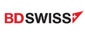 BD Swiss logo