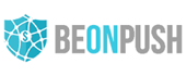 BeOnPush logo