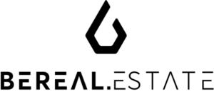 BeReal Estate - logo společnosti