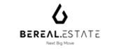BeReal Estate logo