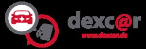 Dexcar - logo společnosti
