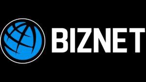 Logo společnosti Biznet