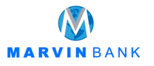 Marvin Bank - logo společnosti