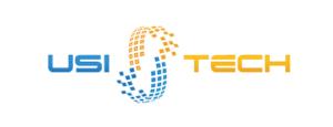Logo projektu USI TECH