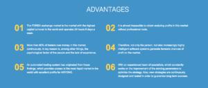 Výhody projektu USI-TECH